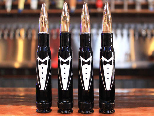 Tuxedo Bottle Breachers