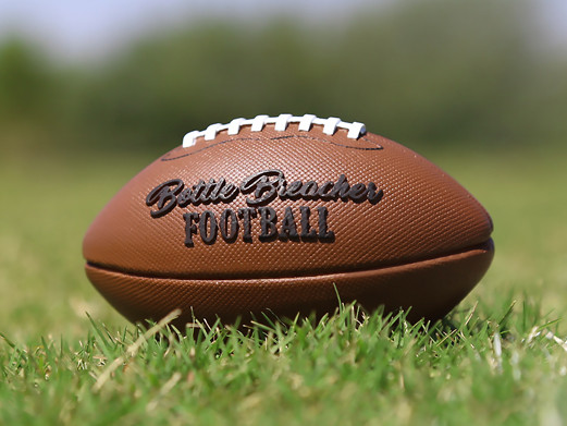 Bottle Breacher Football