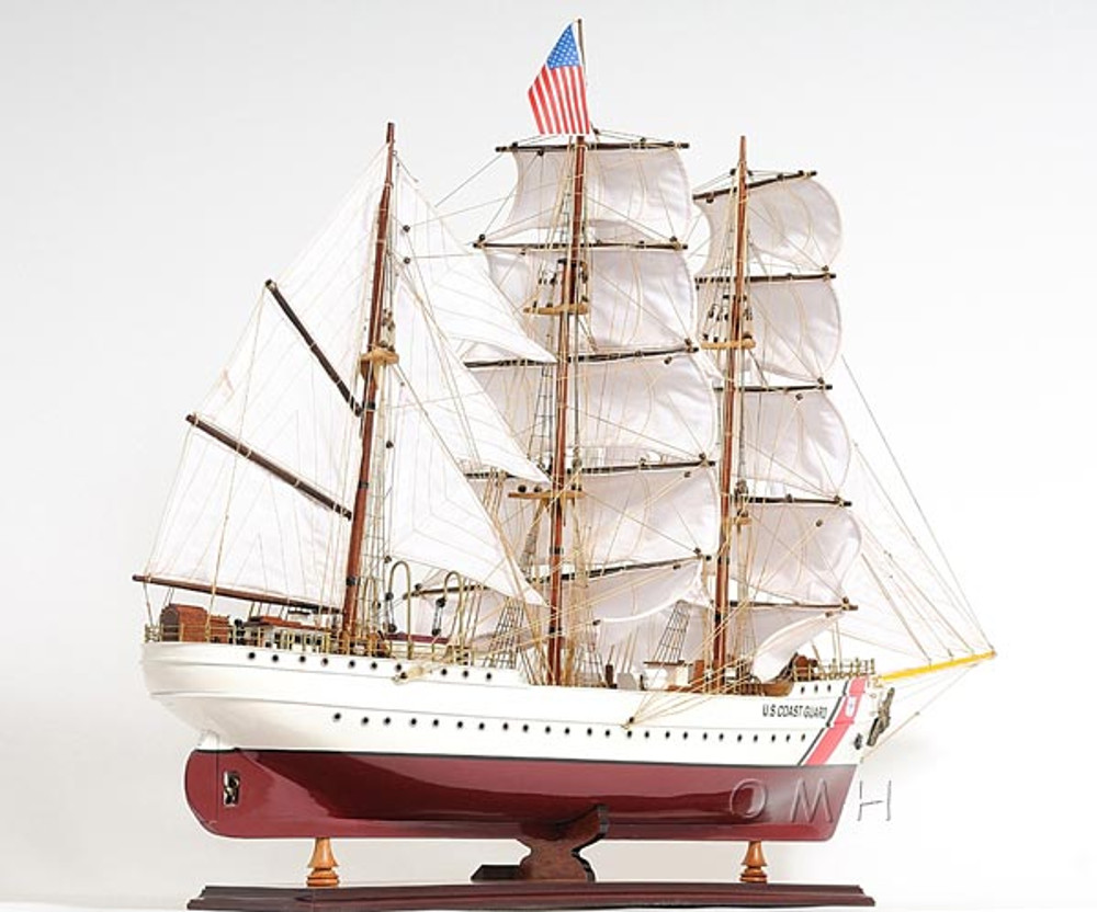 U.S. Coast Guard Eagle Exclusive Edition