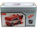 Zamboni Machine Detroit Red Wings