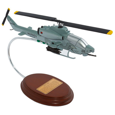 AH-1W Cobra 1:44 Scale