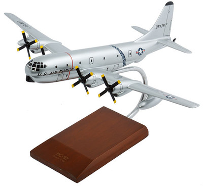 Toys and Models KC-97G Stratotanker Model Airplane
