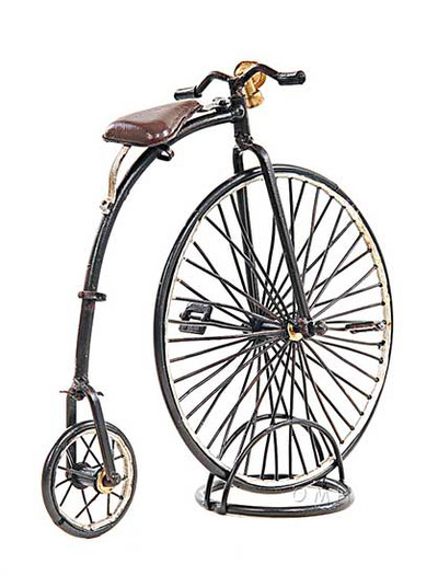 1870 Penny Farthing High Wheeler