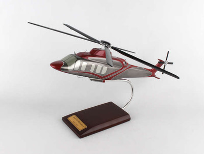 Bell 525 Relentless 1/40 Scale