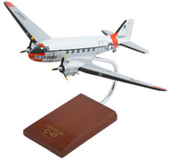 C-47 Skytrain USAF Model Airplane