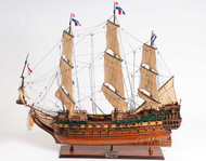 Friesland Ship Model