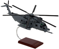 MH-53J Pave Low Helicopter Model