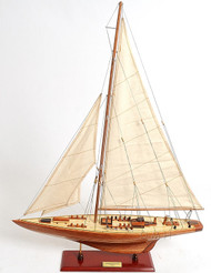 Endeavour Small Version Classic Sailing Yacht