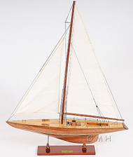 Columbia Small Version Classic Sailing Yacht