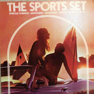 1971 Ford Sports Set Torino, Mustang, Maverick, Pinto Catalog