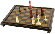 Chess Board for Classic Staunton Chess Set