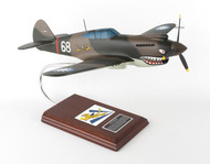 P-40 Warhawk Flying Tigers