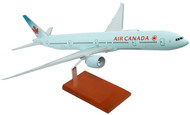 Air Canada B777-300 Model Airplane