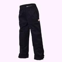 Navy Cargo Pants - Husky