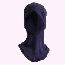 Navy Hijab
