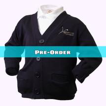 Pre-Order Aspen Hill Navy Cardigans