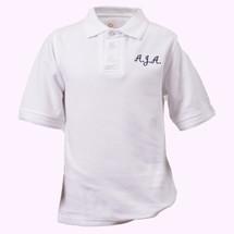 Pre-Order  AJA Short Sleeve Polos - Ladies Cut
