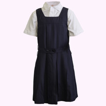Pre-Order Navy Tunic