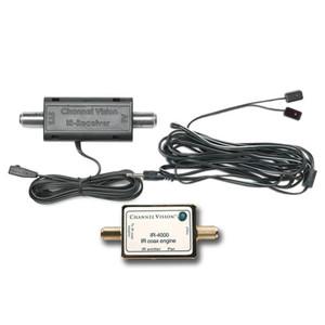 Channel Vision IR-4000