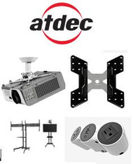 Atdec TH-TVCD