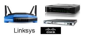 Cisco-LinkSys PN7523