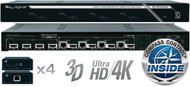 Key Digital KD-HD6X6LITE
