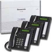 Panasonic KX-TDA50D2VE