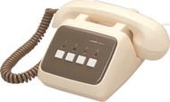 Aiphone MC-60/4B