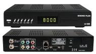 Receiver 8000HD Plus