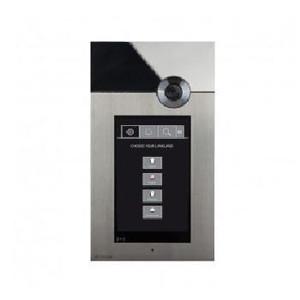 comelit imads ezpack audio digital keypad entry panel kit surface. Black Bedroom Furniture Sets. Home Design Ideas