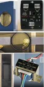 SpeakerCraft BKT74300E