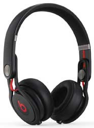Beats by Dr. Dre MIXRBLK