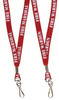 Fire Marshal/Warden Lanyards