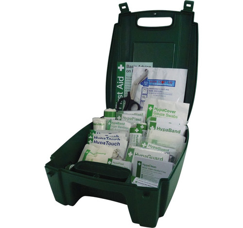 BS Compliant Pre-School Childcare first aid Kit
