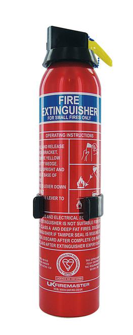 BC Powder Fire Extinguisher