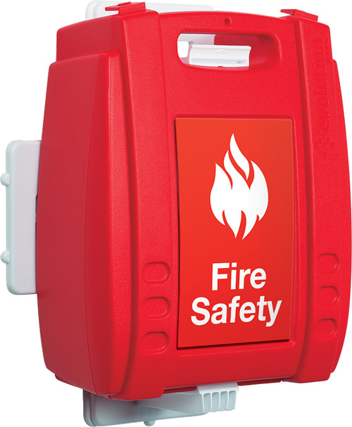 Evolution Fire Safety Kit