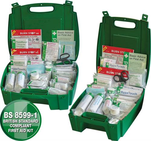Evolution workplace fisrt aid kits