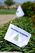 """X-Small An Appeal to Heaven Flag (4"""" x 6"""")"""