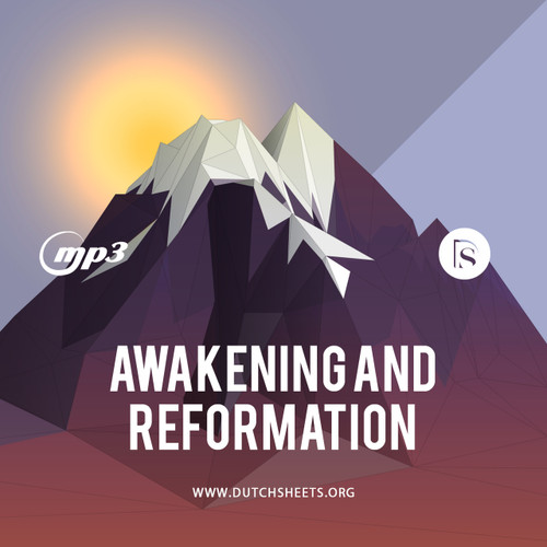 Awakening and Reformation (MP3 Download)
