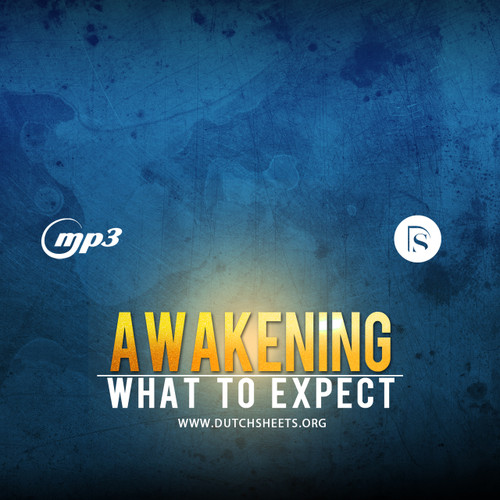 Awakening: What to Expect (MP3 Download)