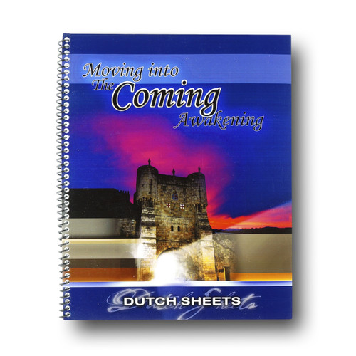 Moving Into the Coming Awakening (Workbook)