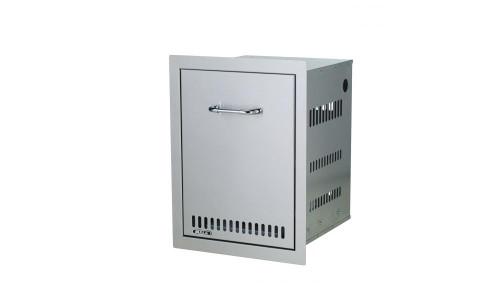 56825 Stainless Steel Gas Tank Drawer