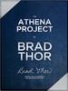 The Athena Project: A Novel