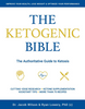 The Ketogenic Bible: The Authoritative Guide to Ketosis