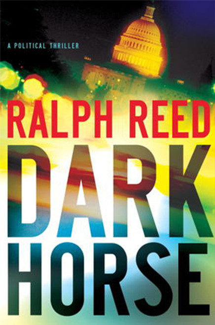 Autographed Book by Ralph Reed