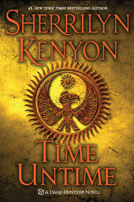 Time Untime: A Dark Hunter Novel
