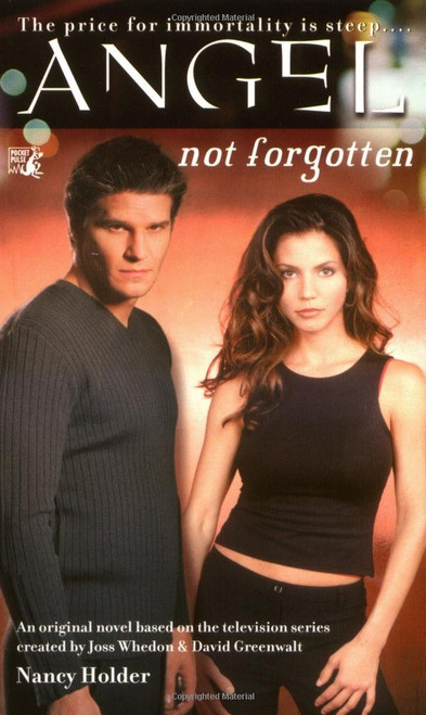 Not Forgotten (Angel)