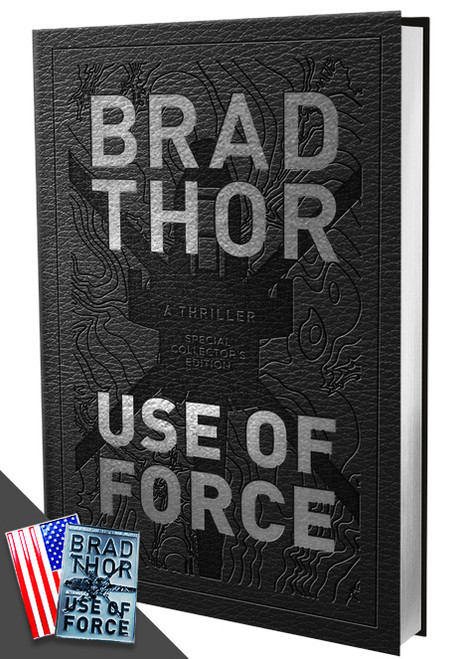 Use of Force (Limited Edition)