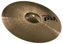 "Paiste PST5 16"" Medium Crash Cymbal"
