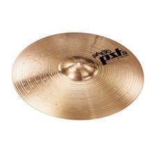 "Paiste PST5 20"" Rock Ride Cymbal"